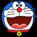 Doremon vui icon