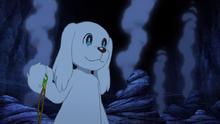 Kuntaku tiết lộ bí ẩn ảnh ảo tượng thần