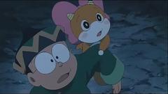 Các mối quan hệ (Nobita)