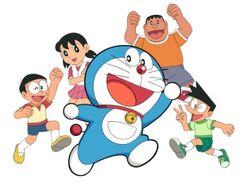 Nhân vật trong phim Doraemon (2005)