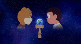 Doraemon the movie 25 ending theme