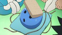 Pippo hình bowling