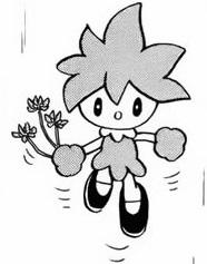 Kibo Manga