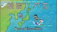( Vietsub Kara ) Yume wo Kanaete - Doraemon-0