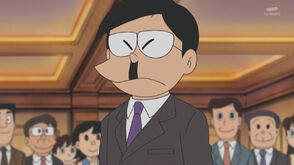Suneo's father-0
