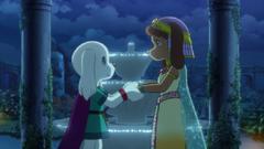 Kuntaku & Supiana before married