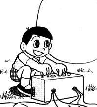 Dekisugi-Manga