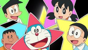 Doraemon the movie 35 ending theme