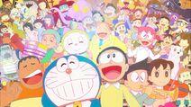 Doraemon 28opening 201929