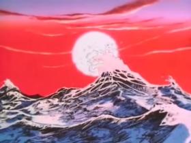 Doraemon the movie 4 ending theme