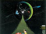 Nobita và cuộc chiến vũ trụ