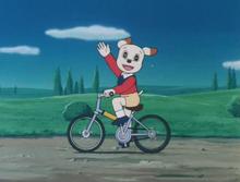 Chippo breakup Nobita
