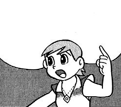 Miyoko manga