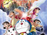 Doraemon: Tân Nobita và chuyến phiêu lưu vào xứ quỷ