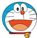 Doraemon render (2)