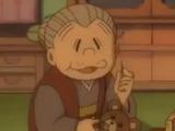 Bà nội Nobita