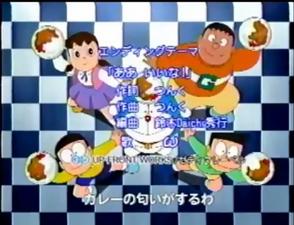 Doraemon ending theme 10