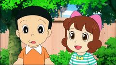Nobita and Non-chan 1