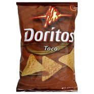 Taco Doritos