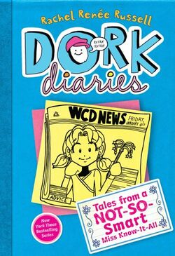 Dorkdiaries5