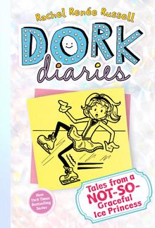 Dork Diaries4
