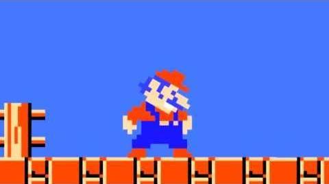 Luigi Wears Red