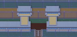 Kanto Corretional Facility