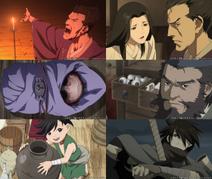 The Story of Daigo