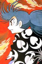 Hyakkimaru (manga)