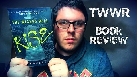 The Wicked Will Rise - Book Review
