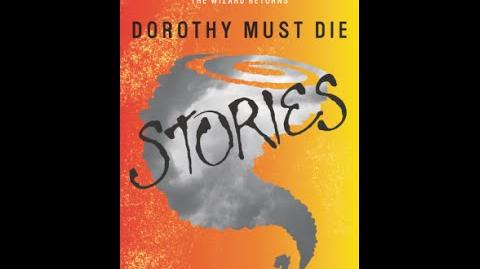 Dorothy Must Die Stories Book Review