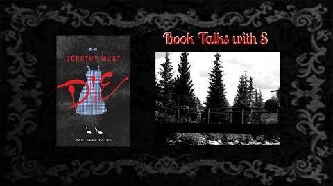 """""""Dorothy Must Die"""" Book Talk"""