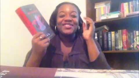 Book Review 5 - Dorothy Must Die