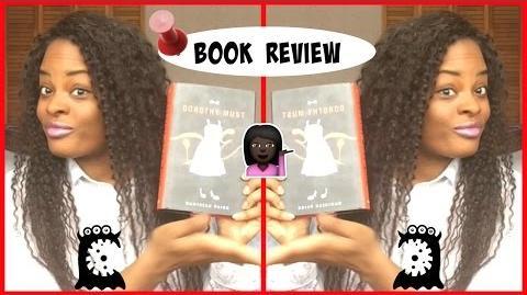 BOOK REVIEW Dorothy must die