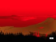 Loc the wasteland