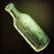 Dos obj bouteille d'eau