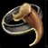 Dos obj anneau en serre