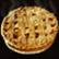 Dos obj tarte aux pommes