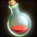 Dos obj petite potion de soin