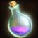 Dos obj potion de dextérité