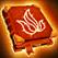 Dos obj livre de compétences de feu vierge