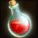 Dos obj potion moyenne de soin