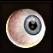 Dos obj oeil sinistre
