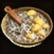 Dos obj porridge de pomme de terre