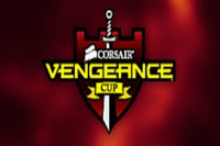 DreamHack Dota 2 Corsair Vengeance Cup