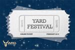 Yard White Festival