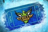 CZ-SK Dota 2 League Season 7