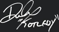Dakota 'KotLGuy' Cox (Autograf)