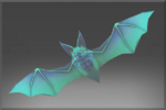 Chiroptera of the Ghastly Matriarch