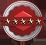 Fantasy League Medalwinner